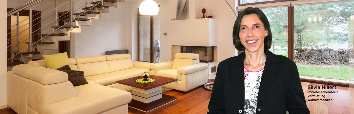 Beate protze immobilien wohnungen h user for Wohnung zu mieten